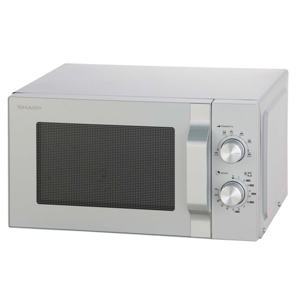 Микроволновая печь соло Sharp