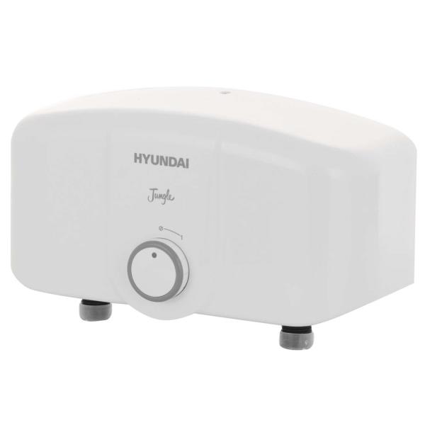 Водонагреватель проточный Hyundai
