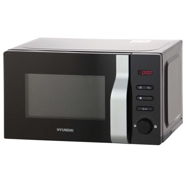 Купить Микроволновая печь соло Hyundai HYM-M2061 в каталоге интернет магазина М.Видео по выгодной цене с доставкой, отзывы, фотографии - Барнаул