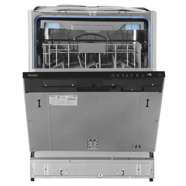 Встраиваемая посудомоечная машина 60 см Haier