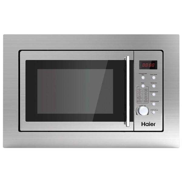 Встраиваемая микроволновая печь Haier