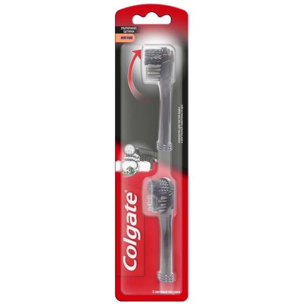 Насадка для зубной щетки Colgate