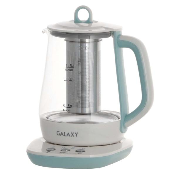 Электрочайник Galaxy GL 0591 Blue GL 0591