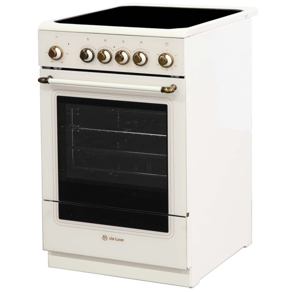 Электрическая плита (50-55 см) De Luxe 506004.13эс-023