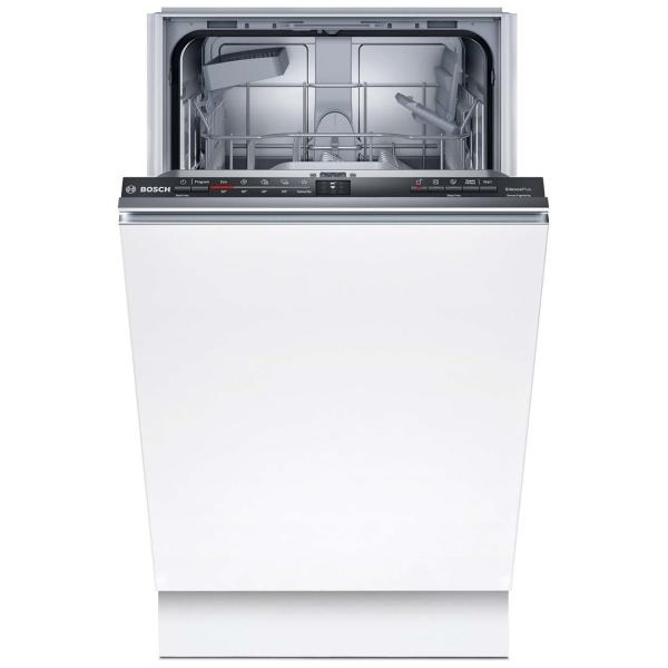 Встраиваемая посудомоечная машина 45 см Bosch Serie   2 SPV2IKX3CR