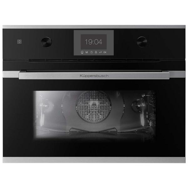 Компактный духовой шкаф Kuppersbusch CB 6350.0 S1