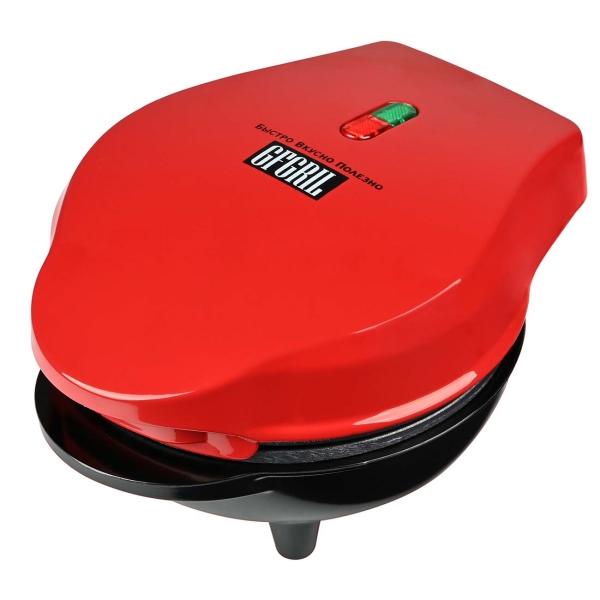 Купить Электровафельница GFgril GFW-022 в каталоге интернет магазина М.Видео по выгодной цене с доставкой, отзывы, фотографии - Смоленск