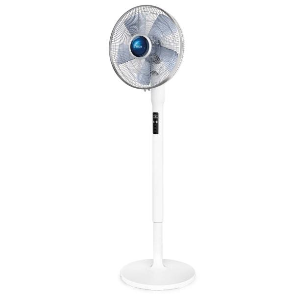 Вентилятор напольный Tefal VF5870F0 белого цвета