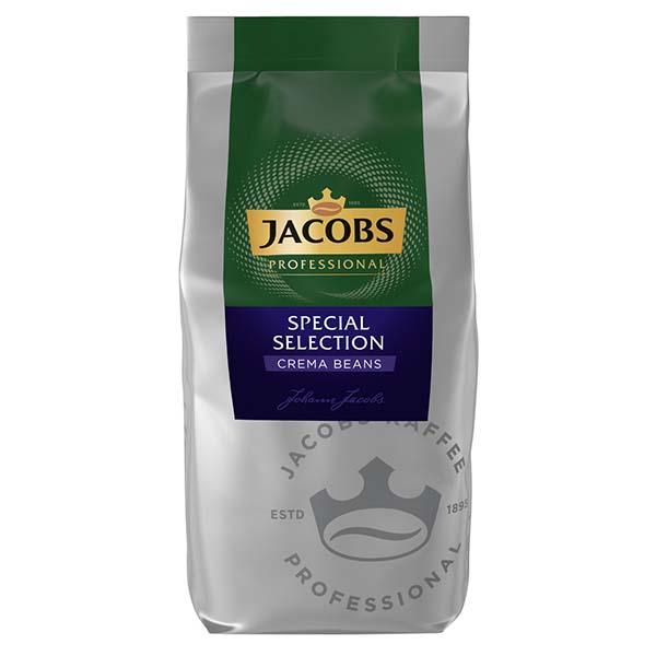 Jacobs Special SEL 1000г цвет серебр./зеленый