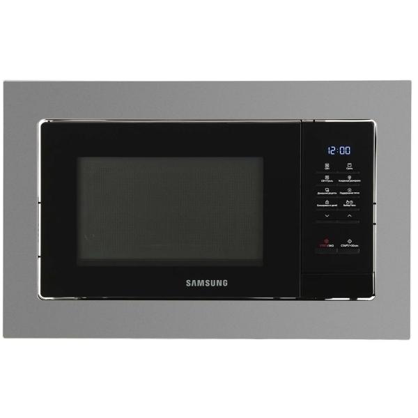 Встраиваемая микроволновая печь Samsung