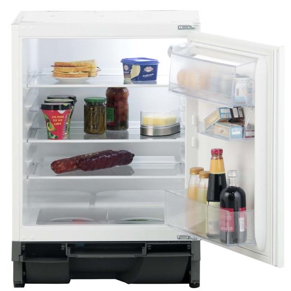 Встраиваемый холодильник однодверный Electrolux RXB2AF82S