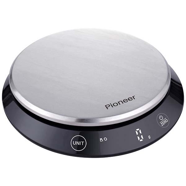 Весы кухонные Pioneer PKS1011