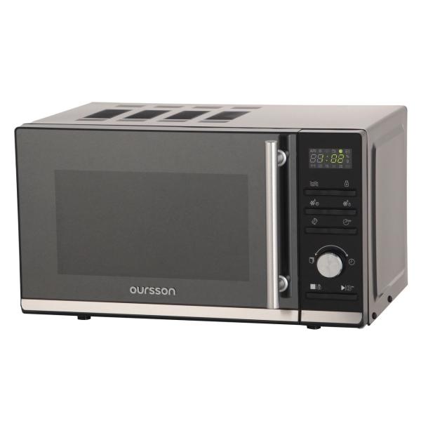 Микроволновая печь соло Oursson
