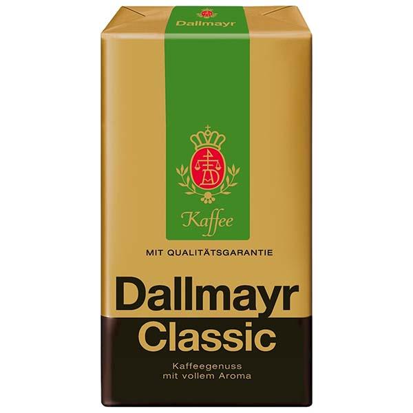Кофе молотый Dallmayr Classic молотый 0,25kg