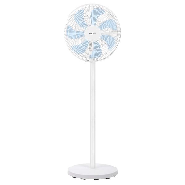 Вентилятор напольный Coolfort