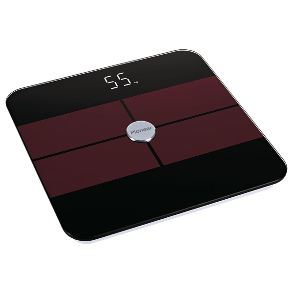 . Весы напольные Pioneer PBS1002 Весы напольные Pioneer PBS1002
