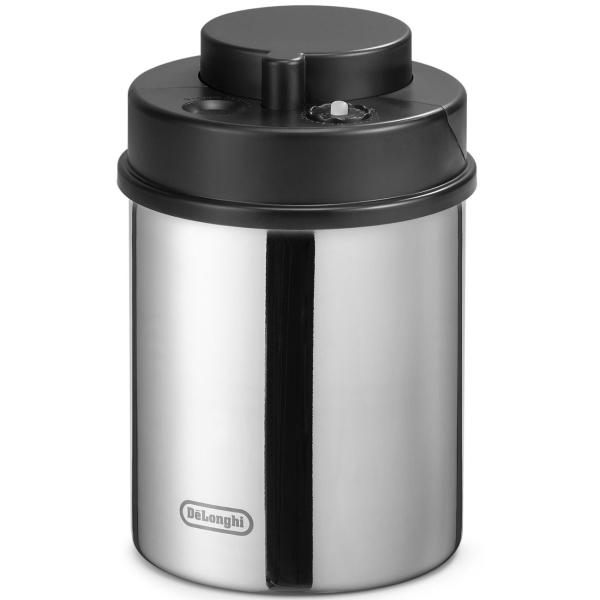Вакуумный контейнер для кофе DeLonghi