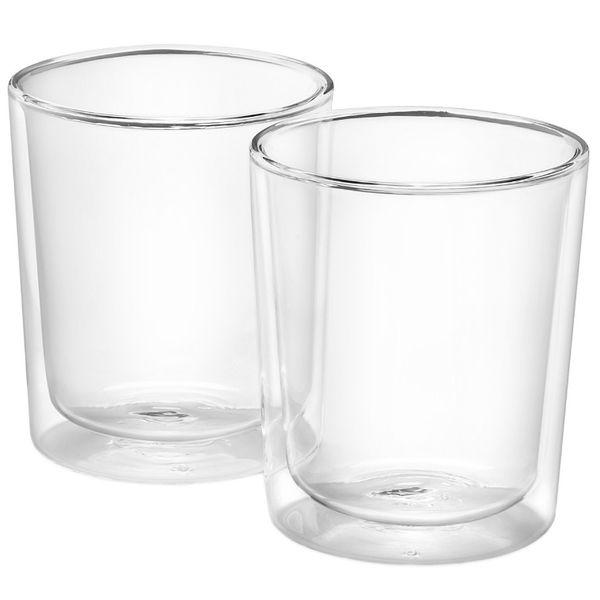 Набор 2 стакана DeLonghi