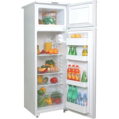 Холодильник Саратов 263 White