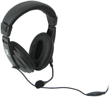 Компьютерная гарнитура Defender — 63750