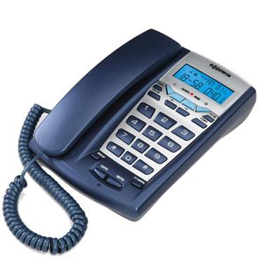 Телефон проводной Goodwin Байкал TSV-2 с АОН