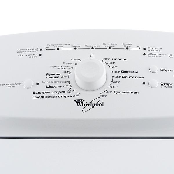 инструкция к стиральной машине whirlpool awe 6516/1