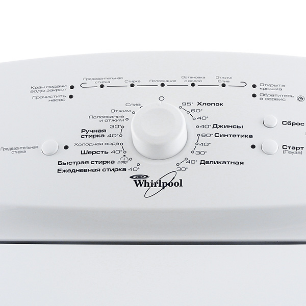 Инструкция whirlpool awe 6514