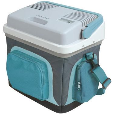 цены Автохолодильник Coolfort CF-0525 GY