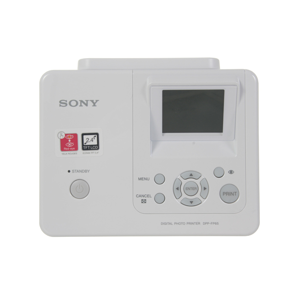 SONY DPP-FP65 WINDOWS 8 DRIVER