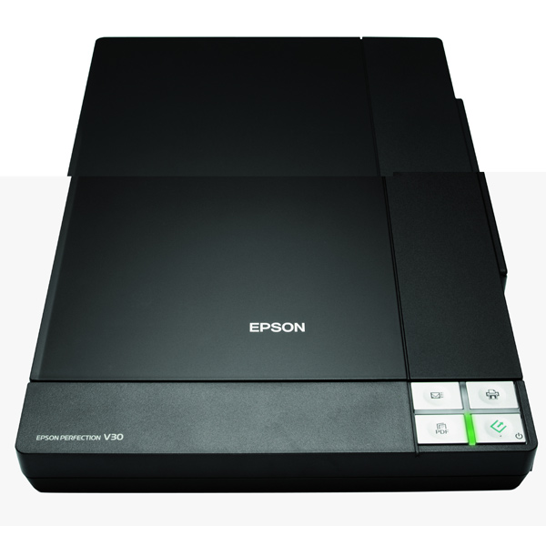 EPSON PERFECTION V30 PHOTO SCANNER DRIVER FOR WINDOWS