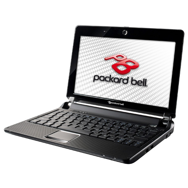 Recovery packard bell dot s