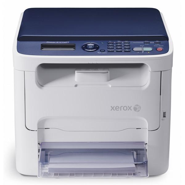 Купить Лазерное МФУ (цветное) Xerox Phaser 6121MFP/S в каталоге интернет магазина М.Видео по выгодной цене с доставкой, отзывы, фотографии - Москва