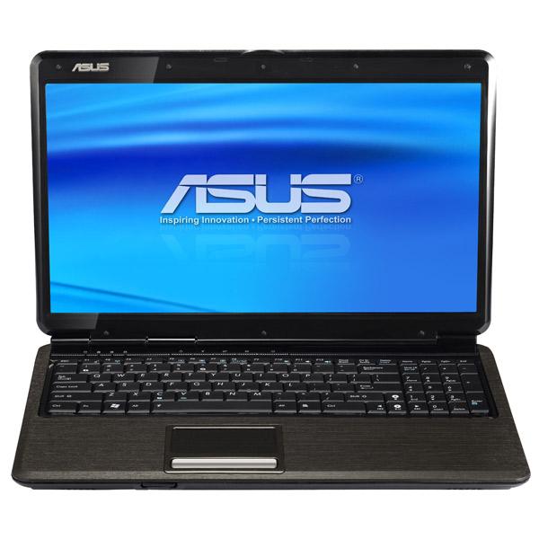 Asus N60Dp Notebook Driver
