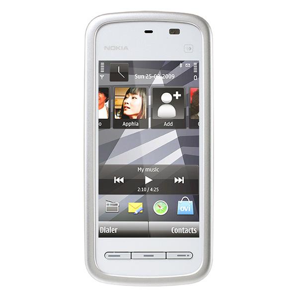 Nokia 5230 скачать инструкция