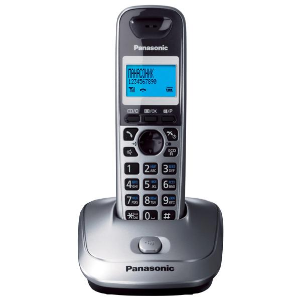 Телефоны panasonic инструкции
