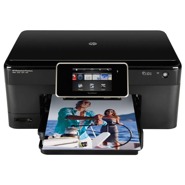 Струйное МФУ HP Photosmart Premium C310b - отзывы покупателей, владельцев в интернет магазине М.Видео - Москва - Москва