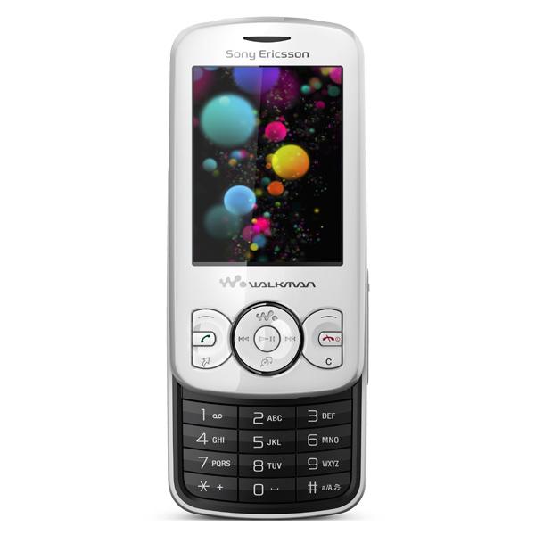 821d39950ea Купить Мобильный телефон Sony Ericsson W100i 2Gb C Black в каталоге ...