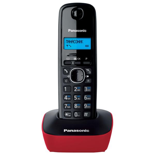 Картинка для Телефон DECT Panasonic