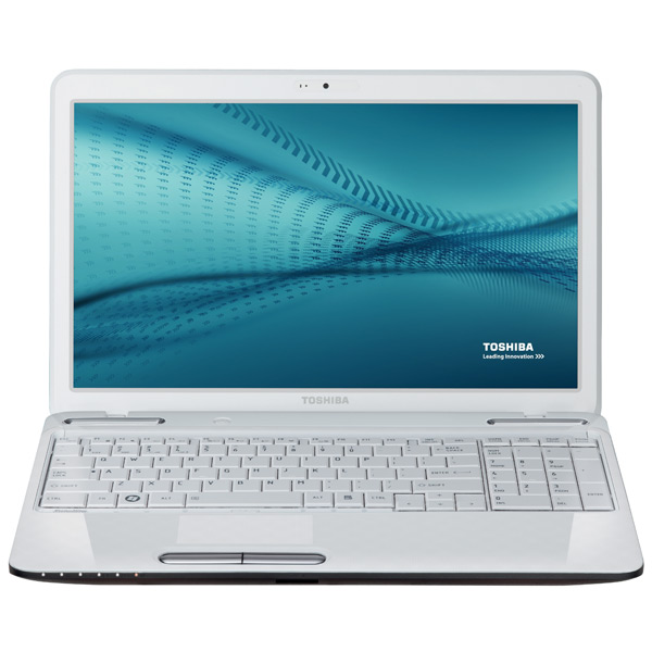 Toshiba Satellite L775 Drivers