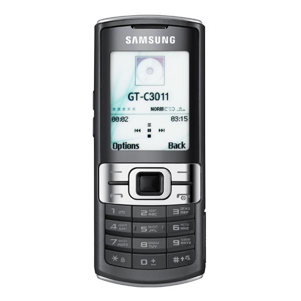 c743d532c6304 Купить Мобильный телефон Samsung GT-C3011 Midn./Bl в каталоге ...