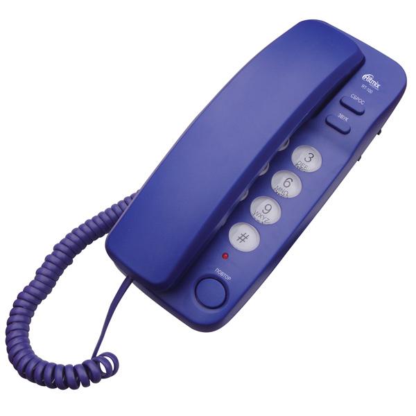 Телефон проводной Ritmix