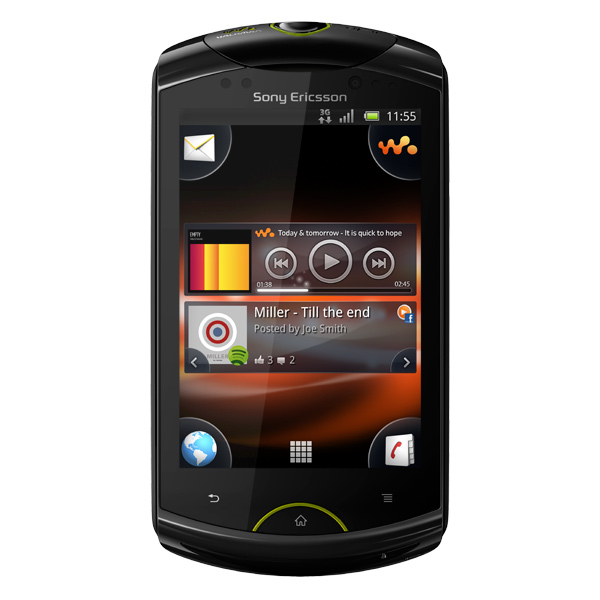 SONY ERICSSON LIVE WITH WALKMAN WT19I DRIVER FOR WINDOWS
