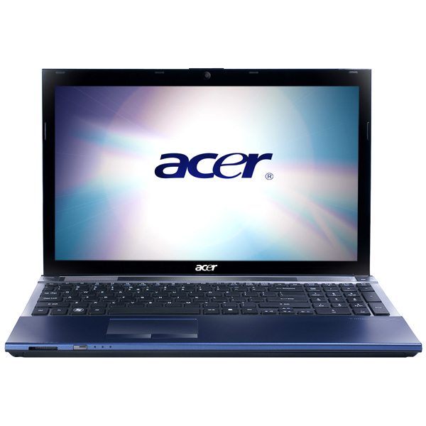 New Drivers: Acer Aspire 5830TG