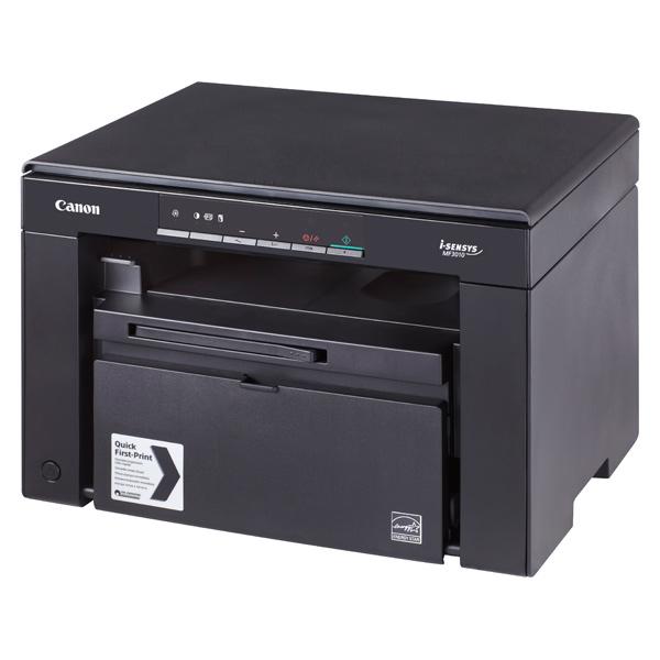Скачать установочные драйвера принтера canon mf3010
