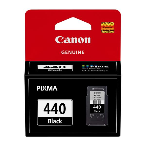 Картридж для струйного принтера Canon PG-440