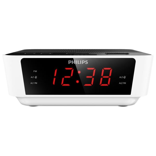 Радио-часы Philips