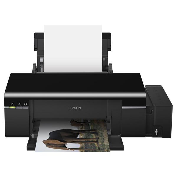 Струйный принтер Epson L800 - купить аксессуары в интернет-магазине М.Видео - Москва - Москва