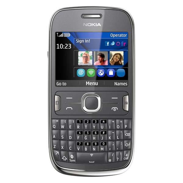 Pdf For Nokia Asha 302