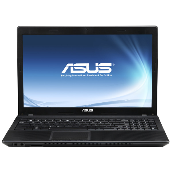Asus X54C Notebook Instant On Treiber Windows XP