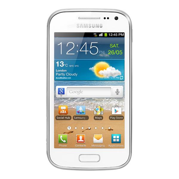 Samsung Galaxy Ace Style User Manual Pdf